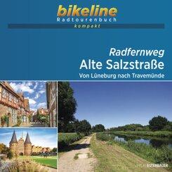 Radfernweg Alte Salzstraße