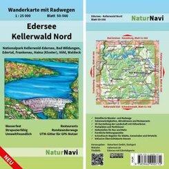Edersee - Kellerwald Nord