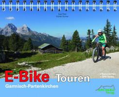 E-Bike Touren Garmisch-Partenkirchen, m. 1 Audio