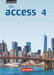 Access - G9 - Ausgabe 2019 - Band 4: 8. Schuljahr