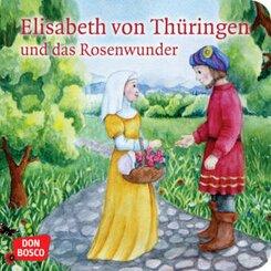 Elisabeth von Thüringen und das Rosenwunder