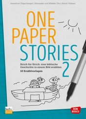 One Paper Stories Band 2