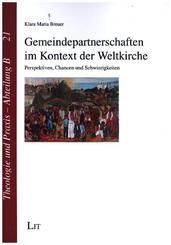 Gemeindepartnerschaften im Kontext der Weltkirche