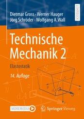 Technische Mechanik: Technische Mechanik 2