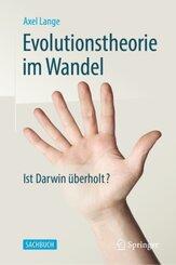Evolutionstheorie im Wandel