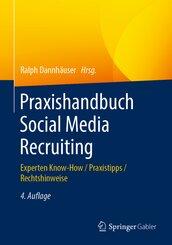 Praxishandbuch Social Media Recruiting
