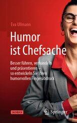 Humor ist Chefsache