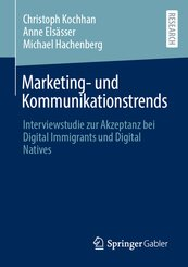Marketing- und Kommunikationstrends