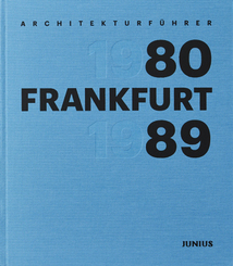 Architekturführer Frankfurt 80-89