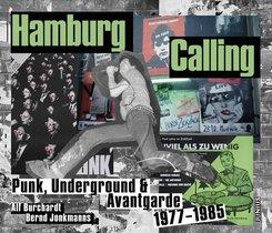 Hamburg Calling
