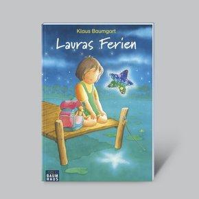 Lauras Stern: Lauras Ferien