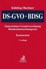 Datenschutz-Grundverordnung, BDSG