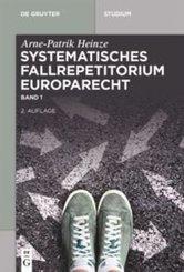 Systematisches Fallrepetitorium Europarecht