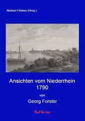 Ansichten vom Niederrhein 1790