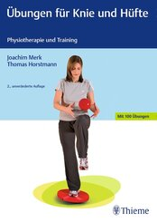 Übungen für Knie und Hüfte