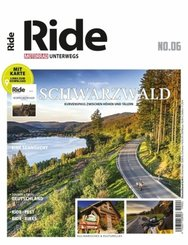 RIDE - Motorrad unterwegs. No. 6