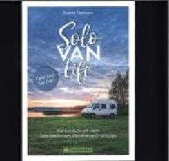 Solo Van Life