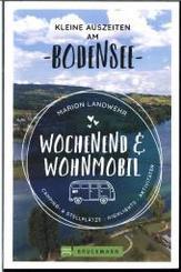 Wochenend und Wohnmobil - Kleine Auszeiten am Bodensee