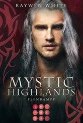 Mystic Highlands - Feenkampf