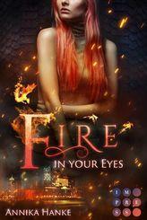 Die Drachenwandler - Fire in your Eyes