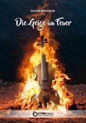 Die Geige im Feuer