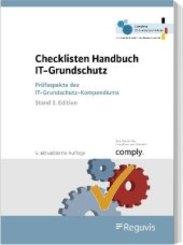 Checklisten Handbuch IT-Grundschutz
