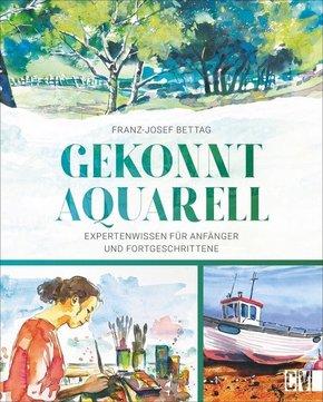 Gekonnt Aquarell