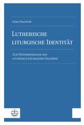 Lutherische liturgische Identität