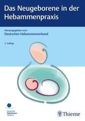 Das Neugeborene in der Hebammenpraxis; Band 9