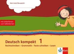 Deutsch kompakt 1