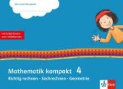 Mathematik kompakt 4