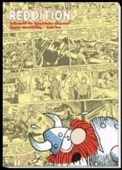 Reddition - Zeitschrift für Graphische Literatur - Bd. 71