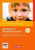 Qualität im Situationsansatz (4. Auflage)