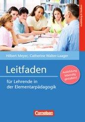 Grundwissen Frühpädagogik / Leitfaden für Lehrende in der Elementarpädagogik