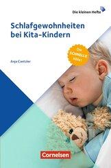 Die kleinen Hefte / Schlafgewohnheiten bei Kita-Kindern