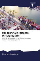 MULTIMODALE LOGISTIK-INFRASTRUKTUR