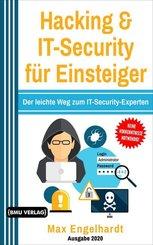 Hacking & IT-Security für Einsteiger