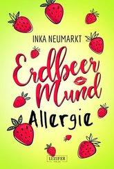Erdberrmundallergie