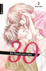 30 - Ein Traum von Liebe - Bd.3