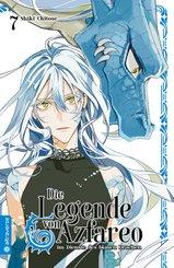 Die Legende von Azfareo 07
