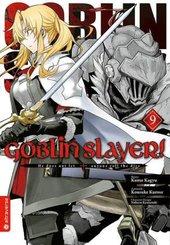 Goblin Slayer! - Bd.9