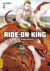 Ride-On King - Bd.2