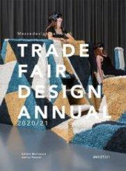 Messedesign Jahrbuch 2020/21 - Trade Fair Annual 2020/21