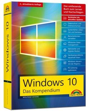 Windows 10 - Das Kompendium