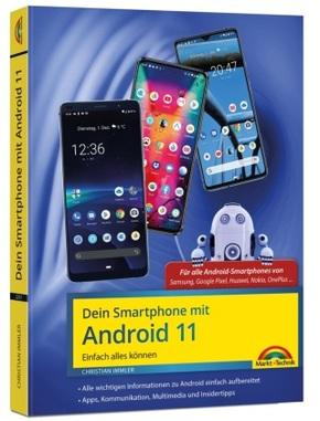 Dein Smartphone mit Android 11