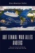 AUF EINMAL WAR ALLES ANDERS
