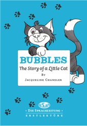 Bubbles - The Story of a Little Cat