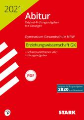 Abitur 2021 - Nordrhein-Westfalen - Erziehungswissenschaft GK