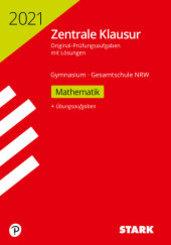 Zentrale Klausur 2021 - Gymnasium Nordrhein-Westfalen - Mathematik