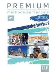 Premium A1, Méthode de français